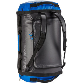 Eagle Creek Cargo Hauler Sac 120L, blue/asphalt